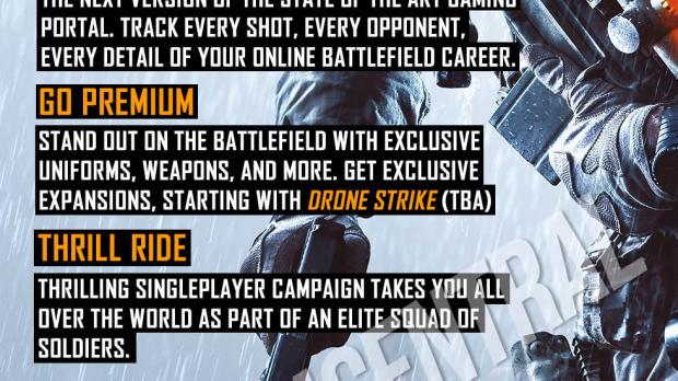 Battlefield 4 : Un DLC déjà annoncé