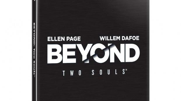Beyond : 30 minutes supplémentaires sur l'édition collector