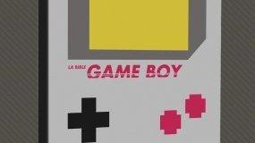 Pix'n Love présente la bible Gameboy