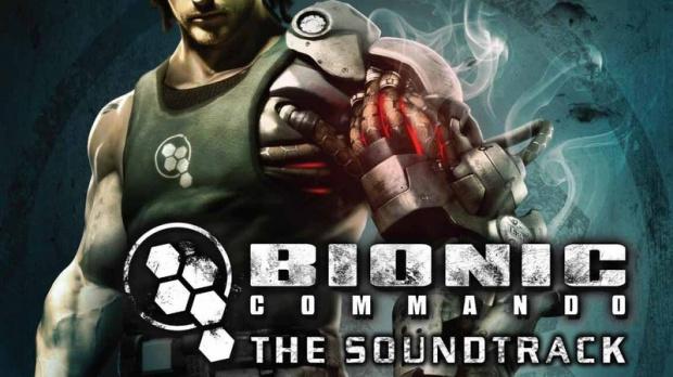 L'OST de Bionic Commando disponible