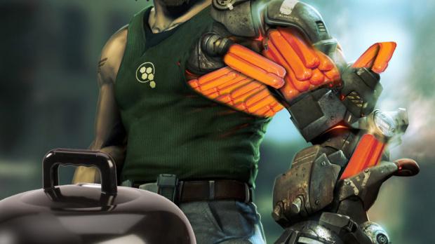 Capcom, Bionic Commando et les saucisses