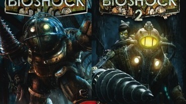 Bioshock : Ultimate Rapture disponible en France