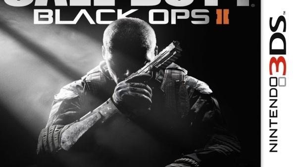 Call Of Duty 2 3ds : Black ops sur wii et ds actualités jeuxvideo