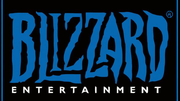 Titan est jouable chez Blizzard