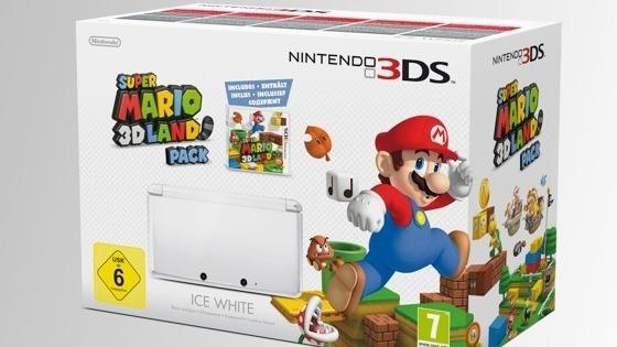 La 3DS se vendrait mieux que la DS