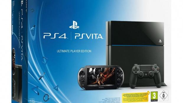 Le pack PS4 / Vita repoussé à cause de problèmes de packaging