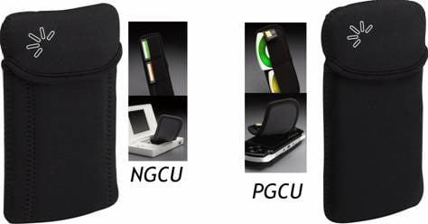 Case Logic protège les portables