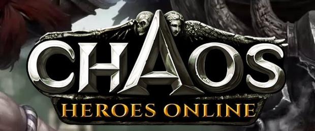 3.000 clés pour la bêta de Chaos Heroes Online