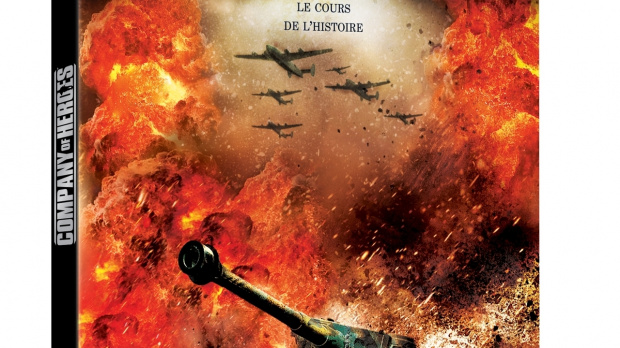 Le film Company of Heroes de sortie le 11 mars
