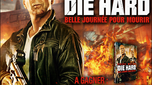 Concours Die Hard