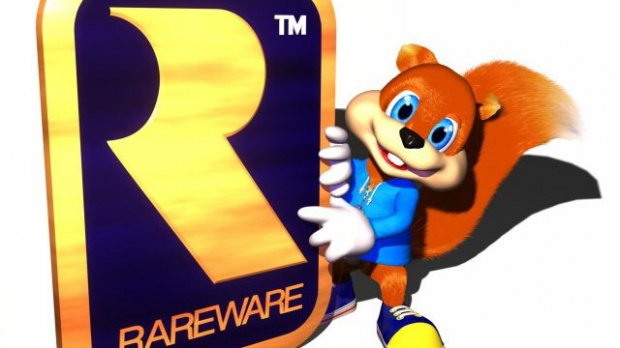 Conker : Live And Uncut