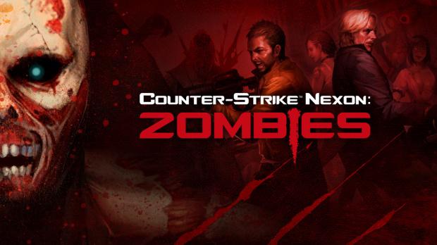 Valve annonce Counter-Strike Nexon : Zombies