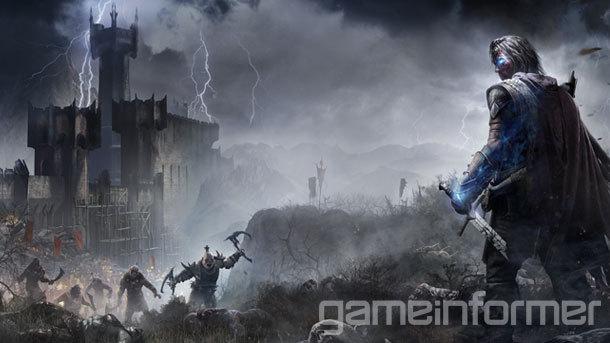 Le nouveau Seigneur des Anneaux : La Terre du Milieu : L'Ombre du Mordor