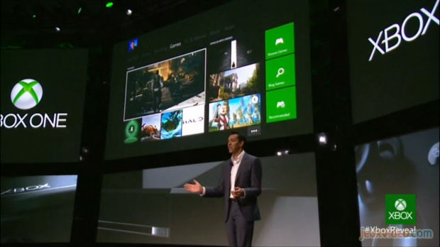 Crackdown de retour sur Xbox One ?