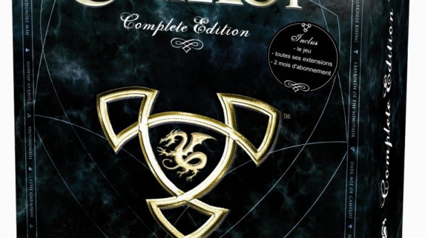 Une édition complète pour Dark Age of Camelot