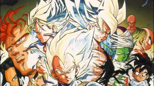 Atari mise sur Dragon Ball