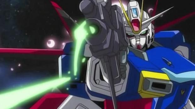 Un nouveau Gundam pour la PSP ?