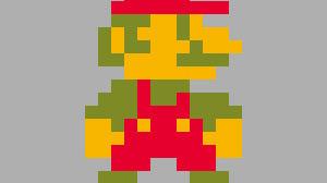 Mario s'invite dans le monde réel