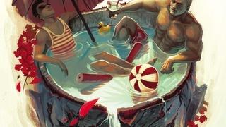 Dead Island: Le comics est de sortie