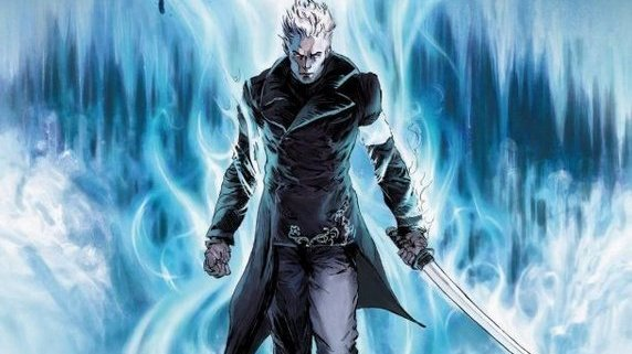 Le comics DmC : The Chronicles of Vergil disponible
