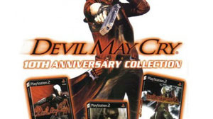 Devil May Cry HD Collection sur PS3 ?