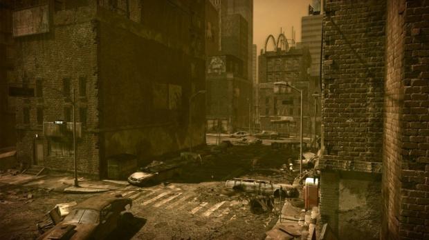 Des images de Doom 4 ?