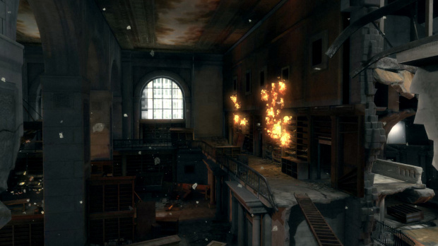 Doom 4 : Une réaction chez id Software
