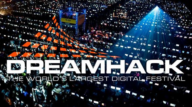 La DreamHack, capitale de l'eSport !
