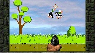 Duck Hunt au BFG-9000