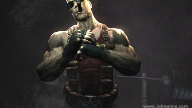 Duke Nukem peut-être au cinéma... un jour