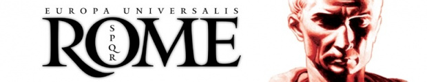 Une extension pour Europa Universalis : Rome