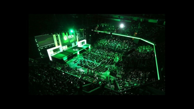 E3 2014: La conférence Microsoft
