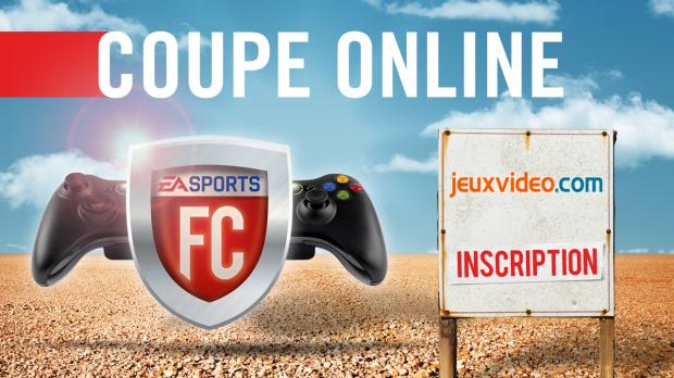 La Coupe FIFA 14 Jeuxvideo.com !
