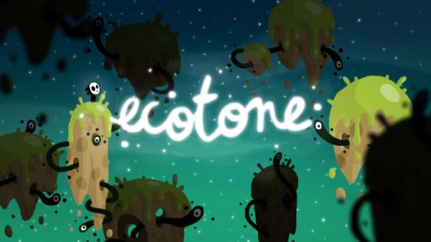 Ecotone, un jeu indépendant prometteur