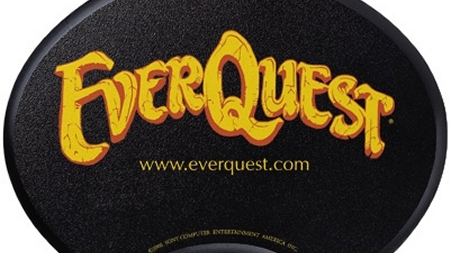 Everquest sur le tapis