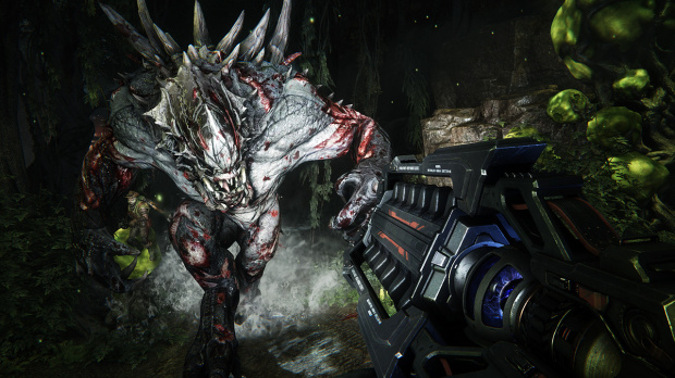 E3 2014 : Evolve bénéficiera de contenu exclusif sur One