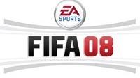 FIFA 08 : jeu par équipe en ligne