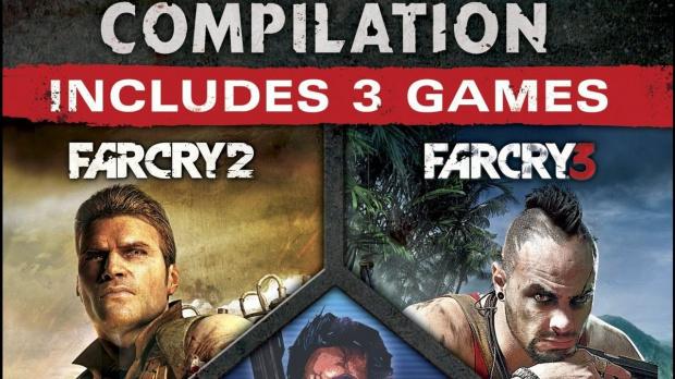 Far Cry : Une compilation PS3 pour les 10 ans de la série