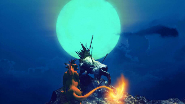 Des infos sur Final Fantasy XV ?