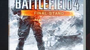 BF4 : Du gameplay pour le DLC Final Stand