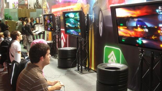 Festival du jeu vidéo 2009 : un salon très réussi