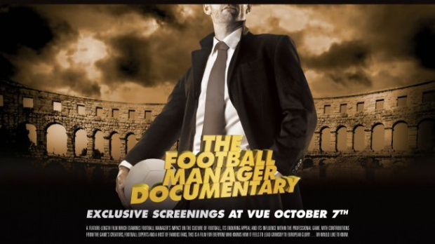 [MAJ] Football Manager : Le documentaire bientôt disponible
