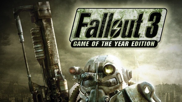 fallout 3 game of the year guide