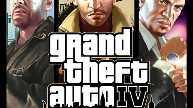 L'édition intégrale de GTA IV trouve une date et un prix en Europe