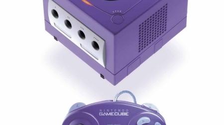 Lancement de la Gamecube en Europe