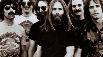 Grateful Dead dans Rock Band