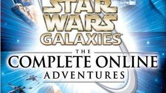 Toujours Star Wars mais cette fois-ci dans la galaxie