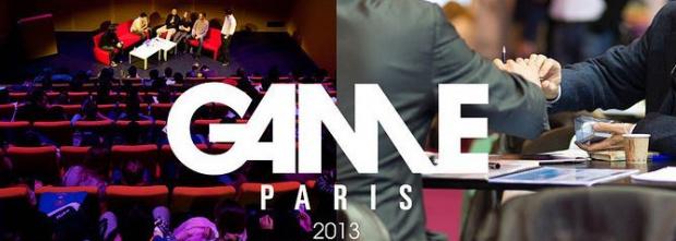 Une 3ème édition pour Game Paris Talents