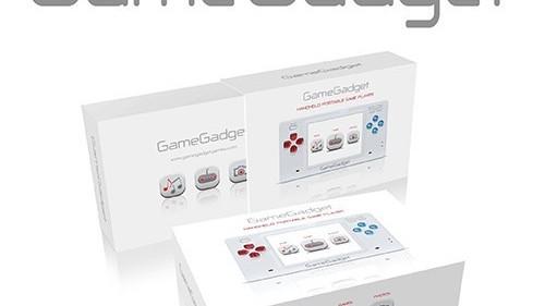 La ludothèque 16 bits dans la poche avec le GameGadget