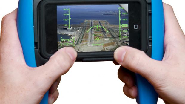 Le Gamegrip pour iPhone